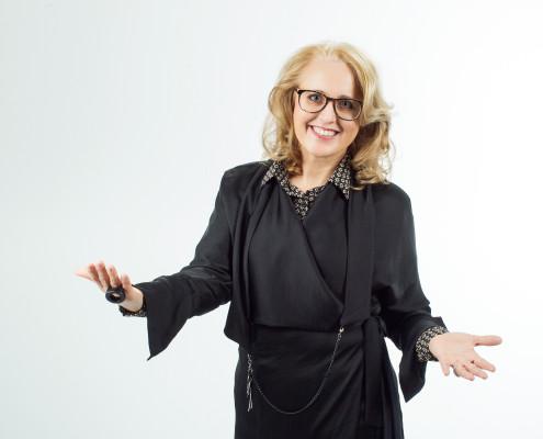 Sonja Čeh