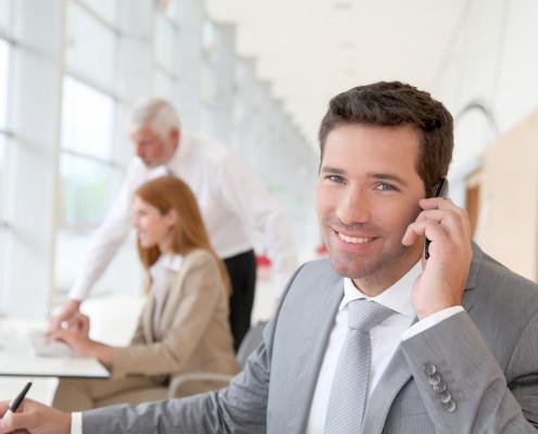 Motivator - poslovni dogovori