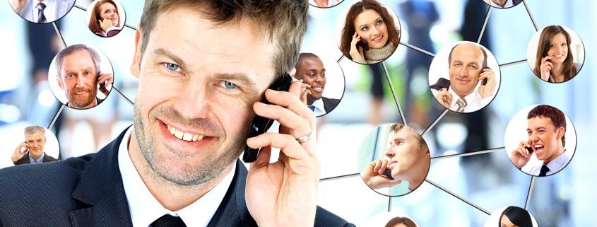 Telefonsko trženje – telemarketing